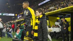 Manuel Akanji wird wohl bei Borussia Dortmund bleiben