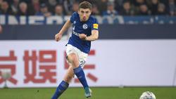 Bleibt Jonjoe Kenny über die Saison hinaus beim FC Schalke?