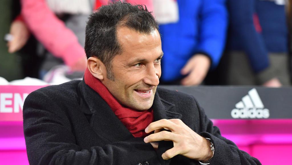 Lockt Hasan Salihamidzic einen weiteren Youngster zum FC Bayern?