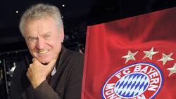 Sepp Maier glaubt nicht, dass Nübel Neuer im Tor des FC Bayern verdrängen kann