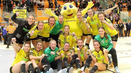 Die Handballerinnen des BVB fühlen sich ungerecht behandelt