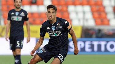 Samuele Ricci wird offenbar vom BVB und von RB Leipzig umworben