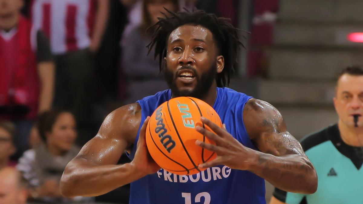 Xavier Pollard ist der erste Neuzugang der Telekom Baskets Bonn