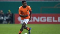 Soll bei Hertha BSC unterschreiben: Deyovaisio Zeefuik