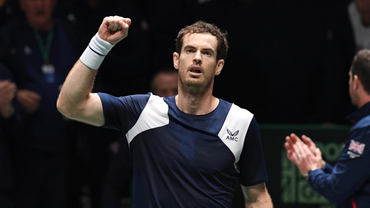 Murray wird bei den French Open spielen