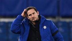 Lampard no ha conseguido sacar el rendimiento esperado a su equipo.