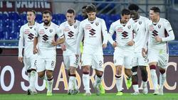 Corona-Ausbruch beim FC Turin