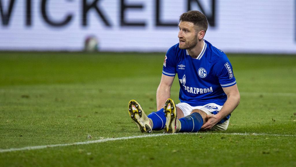 Mustafi hat beim FC Schalke 04 für Ärger gesorgt