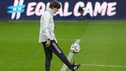 Bundestrainer Joachim Löw kann vor der EM früher mit den Profis des FC Bayern planen