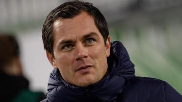 Sportdirektor Marcel Schäfer hält den VfL Wolfsburg noch immer für unterschätzt