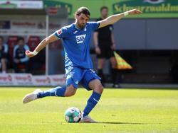 Wie lange bleibt Florian Grillitsch der TSG Hoffenheim noch erhalten?