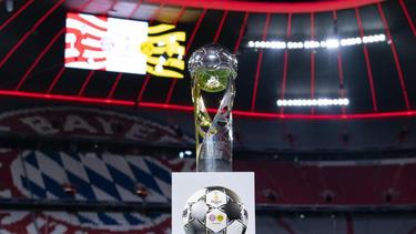 2020 setzte sich der FC Bayern im Supercup gegen den BVB in München durch