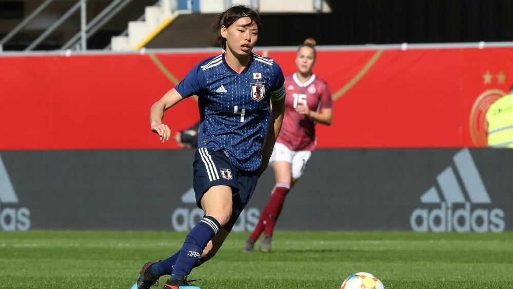 Saki Kumagai wechselt zum FC Bayern