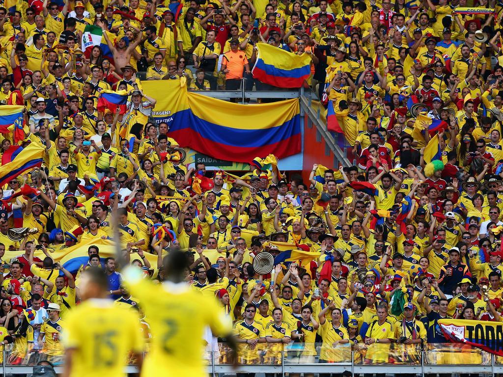 Kolumbien Primera B