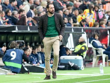 Pablo Machín tiene una gran responsabilidad por delante en Sevilla. (Foto: Getty)