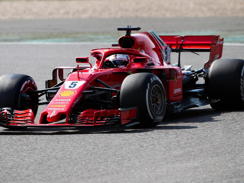 Wurde Sebastian Vettel vom Safety-Car um den Sieg gebracht?