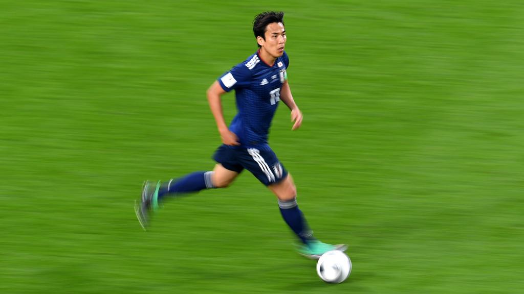 Makoto Hasebe hat seinen Rücktritt aus der japanischen Nationalmannschaft erklärt