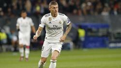 Real Madrid stellt sich schützend vor Toni Kroos