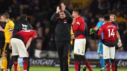 Ole Gunnar Solskjaer will den Kader von Manchester United verstärken
