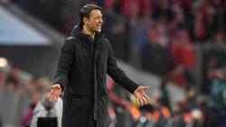 Niko Kovac und Co. basteln am Kader für die kommende Saison des FC Bayern