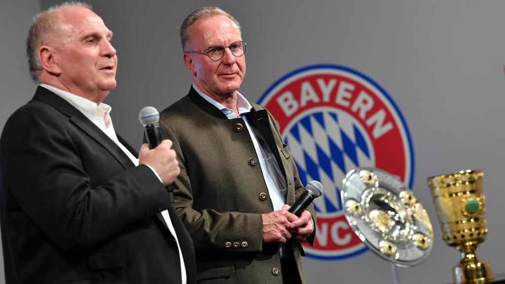 FC Bayern nimmt keine Kredite für Spieler-Transfers auf