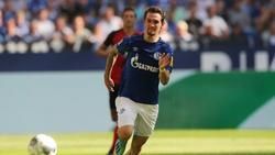 Pausierte zuletzt wegen Sprunggelenksproblemen: Benito Raman vom FC Schalke 04