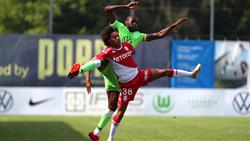 Steht beim VfB Stuttgart hoch im Kurs: Enzo Millot