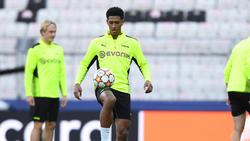 Neuer Champions-League-Rekord für BVB-Youngster Jude Bellingham