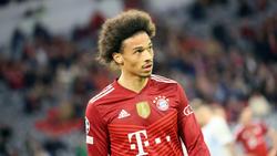 Blüht derzeit beim FC Bayern auf: Leroy Sané