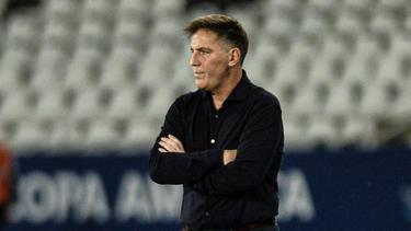 Eduardo Berizzo ist nicht mehr Paraguay-Trainer