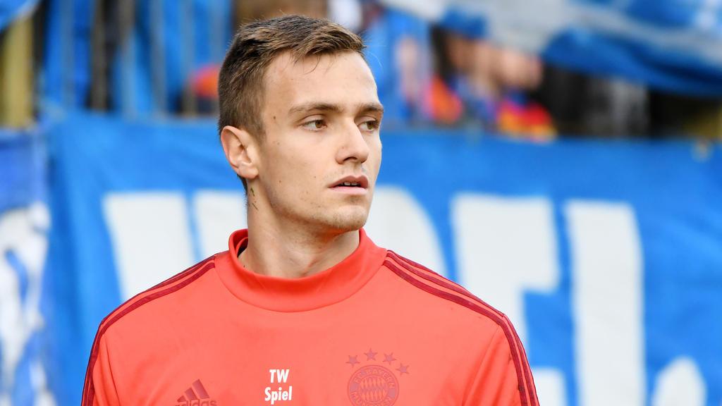 Wird Christian Früchtl vom FC Bayern an den FC Augsburg verliehen?