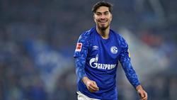 Suat Serdar könnte gegen RB Leipzig sein Comeback beim FC Schalke geben