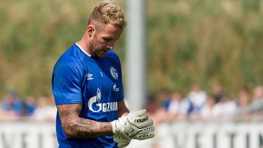Ralf Fährmann ist zurück beim FC Schalke 04