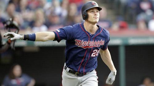 Max Kepler hat einen guten Start in die MLB-Saison erwischt