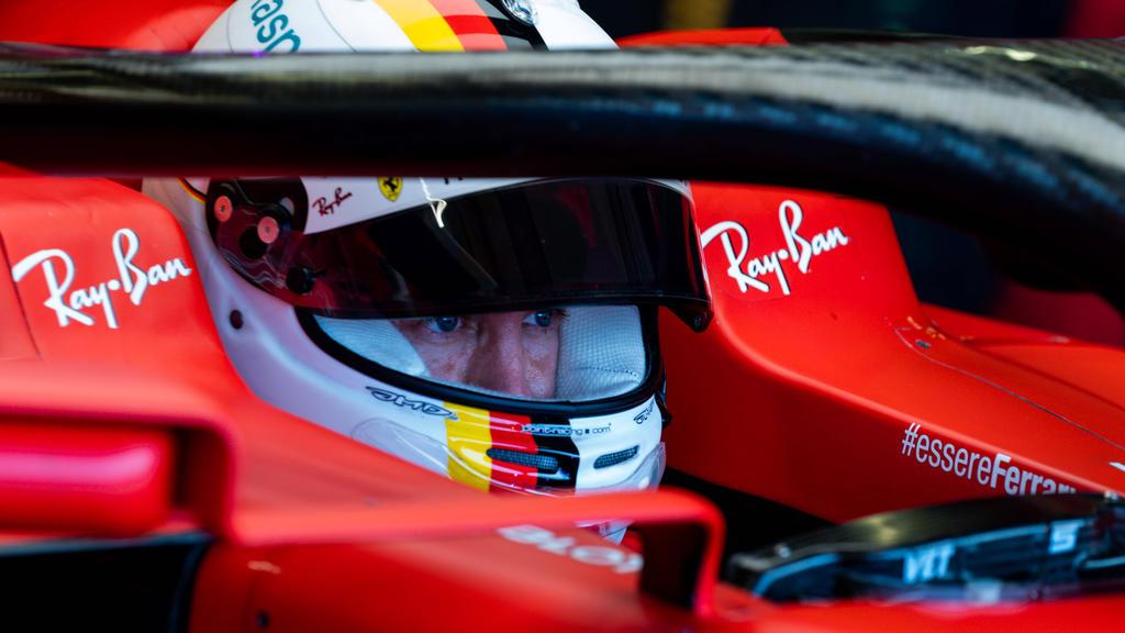 Nick Heidfeld sieht das Aus bei Ferrari für Sebastian Vettel eher als