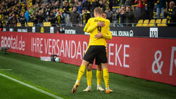 Erling Haaland und Gio Reyna sorgen beim BVB für Furore