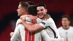 Englands Fußballer träumen nach dem Sieg gegen Belgien von mehr