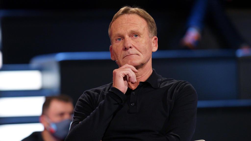 Hans-Joachim Watzke ist Geschäftsführer des BVB