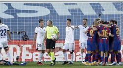 Der FC Barcelona hat einen klaren Sieg gefeiert