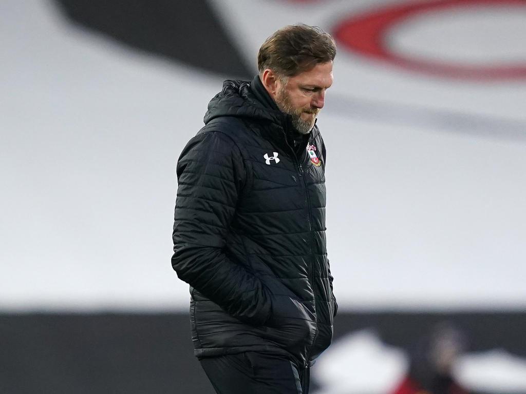 Ralph Hasenhüttl kehrt auf die Trainerbank zurück