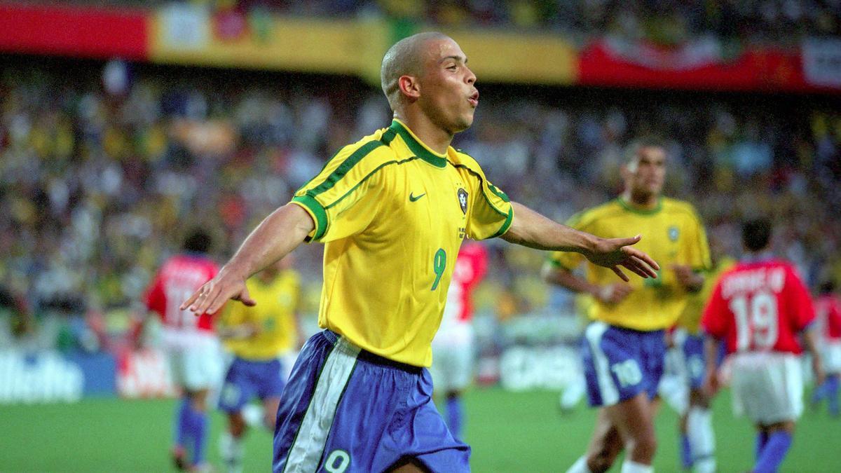 FIFA 21: Legendäre Stars wie Ronaldo können aus 91+ Icon Packs gezogen werden