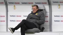 Michael Zorc vom BVB hat sich für Schiedsrichter Manuel Gräfe eingesetzt