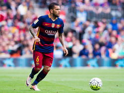 Wechselt Dani Alves zu Juventus Turin?