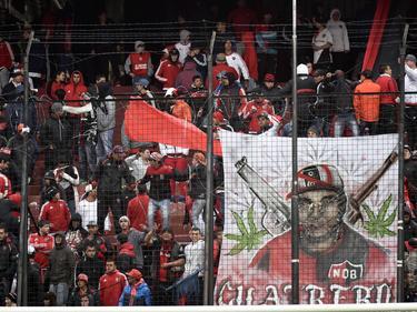 En el sur bonaerense, Newell's ganó ante el colista Arsenal. (Foto: Imago)