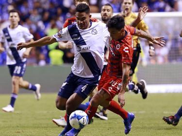 El Veracruz realizó un gran esfuerzo para llevarse los tres puntos. (Foto: Imago)