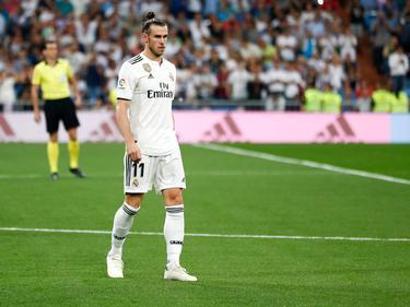 Bale vuelve a tener problemas físicos, un clásico en su carrera. (Foto: Getty)