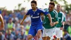 Albert Streit galt beim FC Schalke 04 als Skandal-Profi