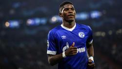Breel Embolo wird dem FC Schalke lange fehlen