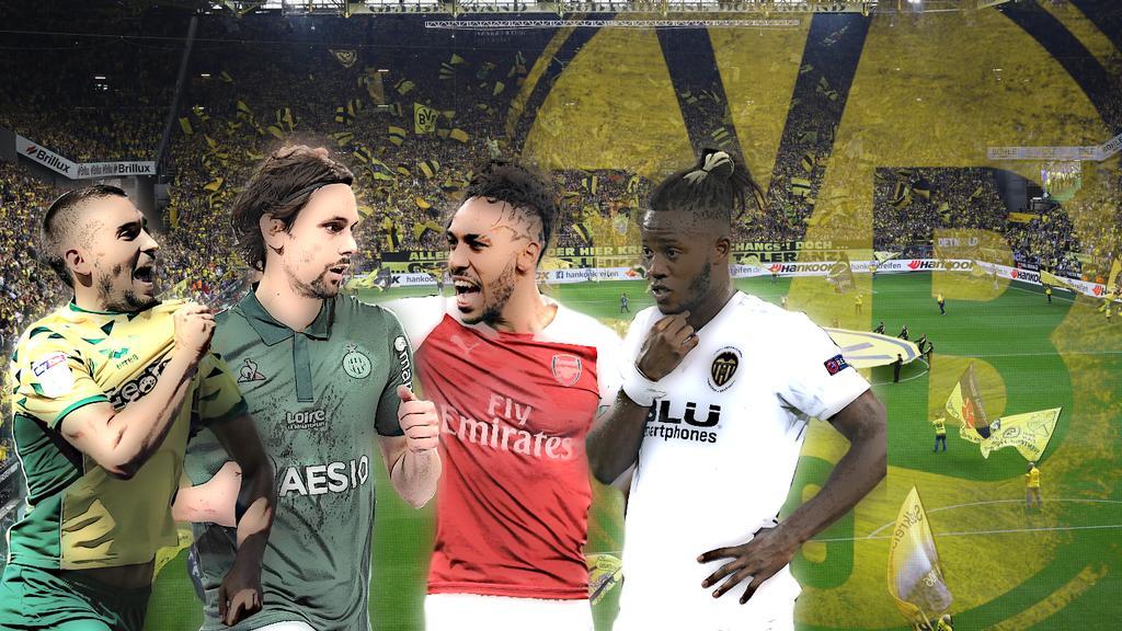 Was machen frühere BVB-Stars heute?