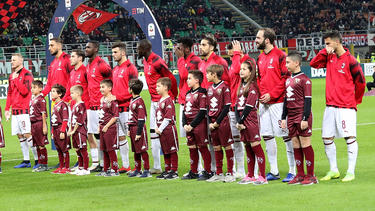 AC Mailand kommt wohl straffrei davon